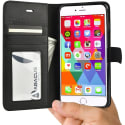 Abacus24-7 iPhone 6/6s Wallet Case w/ Stand for $3 + free shipping w/ Prime
