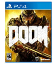 Used Doom for PS4 or Xbox One for $5 + at Redbox locations