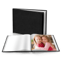 "5x7"" 20-Page Hard Cover Photo Book for $4 + pickup at Walmart"