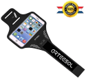 "Arteesol 5.5"" Smartphone Arm Band for $4 + free shipping w/ Prime"