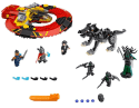 LEGO Super Heroes Building Kit for $36 + free shipping
