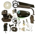 50cc Bicycle 2-Stroke Gas Engine Kit for $93 + free shipping