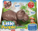 Fisher-Price Little People Hippo for $5 w/ $25 + free shipping