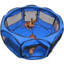 "OxGord 45"" Pet Playpen for $25 + free shipping"
