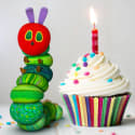 My Very Hungry Caterpillar AR for iPhone/iPad for free