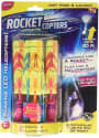 Rocket Copters Slingshot LED Helicopters for $5 + free shipping