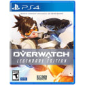 Overwatch Legendary Edition for PS4 or XB1 for $18 + pickup at Walmart