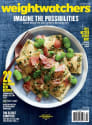 Weight Watchers 1-Year Subscription: 6 issues for free