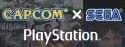 Humble Capcom x Sega PlayStation Bundle from $1