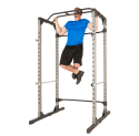 Fitness Reality 1000 Ultra Power Rack Cage for $199 + free shipping
