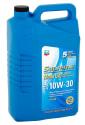 Chevron Supreme 10W-30 5-Quart Motor Oil for $12 + pickup at Walmart