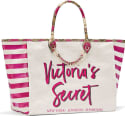 Victoria's Secret Angel City Tote for $12 + $7 s&h
