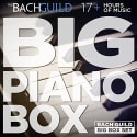 The Bach Guild: Big Piano Box MP3 Album for $1
