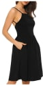 Mixfeer Women's Cocktail Dress for $8 + free shipping w/ Prime