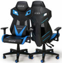 AutoFull Mesh Gaming Chair for $126 + free shipping