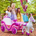 Disney Princess Horse and Carriage Ride-On for $149 + free shipping