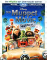 The Muppet Movie 35th Anniversary Blu-ray for $9 + pickup at Best Buy