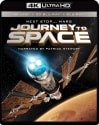 Journey to Space 3D Blu-ray / Digital HD for $12 + pickup at Walmart