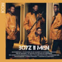 "Boyz II Men ""Icon"" MP3 Album for free"