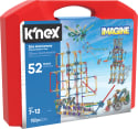 K'Nex Imagine 25th Anniversary Building Kit for $31 + pickup at Walmart