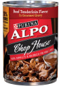 Purina Alpo Chop House Dog Food Cans 12-Pack for $2 + free shipping