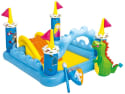 Intex Fantasy Castle Inflatable Play Center for $34 + free shipping