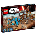 LEGO Star Wars Encounter on Jakku for $35 + free shipping