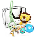 Bowada Dog Toy 5-Pack for $12 + free shipping w/ Prime