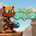 Kitten Squad for PS4/Switch/PC for free