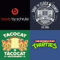 BustedTees coupon: 50% off + free shipping w/ $80