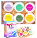 Taseyar Bath Bombs Gift Set for $9 + free shipping w/ Prime