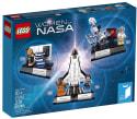 LEGO Ideas Women of NASA Building Kit for $16 + pickup at Walmart