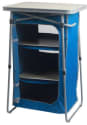 Ozark Trail 3-Shelf Collapsible Cabinet for $26 + pickup at Walmart