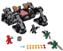 LEGO Super Heroes Knightcrawler Tunnel Attack for $28 + pickup at Walmart