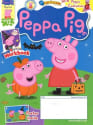 Peppa Pig Magazine 1-Year Subscription for $12 for 6 issues