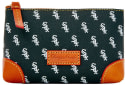 Dooney & Bourke MLB Cosmetic Case: free w/ purchase + free shipping