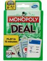 Monopoly Deal Card Game for $3 + pickup at Walmart
