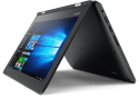 "Lenovo Flex 4 Celeron Quad 12"" Touch Laptop for $252 + free shipping"