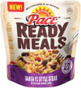Pace Ready Meals 9-oz. Pouch 6-Pack for $6 + free shipping
