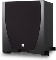 "JBL Sub 550P 10"" Subwoofer w/ 300W Amp for $169 + free shipping"