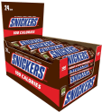 Snickers 100-Calorie Candy Bar 24-Count Box for $9 + pickup at Walmart