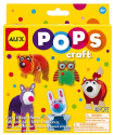 Alex Toys POPS Craft Fuzzy Forest Friends for $4 + free shipping w/ Prime