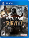 Metal Gear Survive for PS4 or Xbox One preorders for $32 w/Prime + free shipping