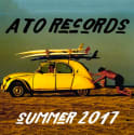 The ATO Records Summer 2017 MP3 Sampler for free