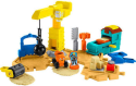 Bob the Builder Construction Site for $8 + free shipping w/ Prime