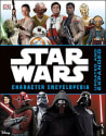 Star Wars Character Encyclopedia on Kindle for $3