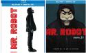 Mr. Robot: Season 1 / 2 on Blu-ray/Digital HD for $14 + free shipping w/ Prime