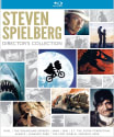 Spielberg Director's Collection on Blu-ray for $23 + free shipping w/ Prime