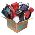 iTech Deals Surprise Box of Tech for $20 + free shipping