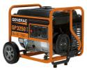 Generac 3,250W Portable Generator for $375 + free shipping